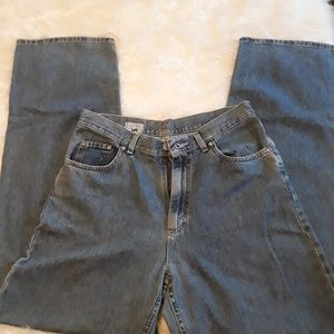 Lee Sz 16 Lt Blue jeans